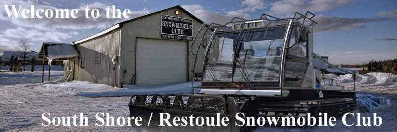 south shore restoule snowmobile club